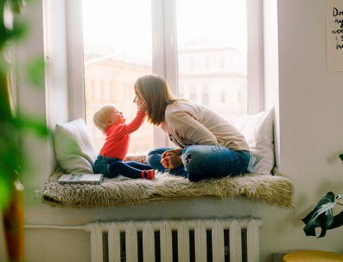 Kako da pokažete detetu da ga prihvatate